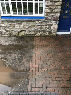 Cleaning in Pembrokeshire