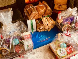 Hampers Selections